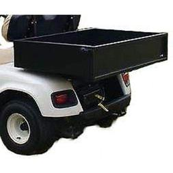 3G Golf CART EZGO RXV Rear Cargo Box Storage