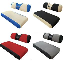 10L0L Golf Cart Front Seat Cover Washable for Club Car DS Pr