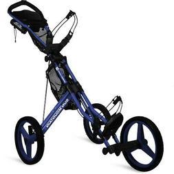 Sun Mountain Golf 2019 Speed Cart GX 3 Wheel Push Cart