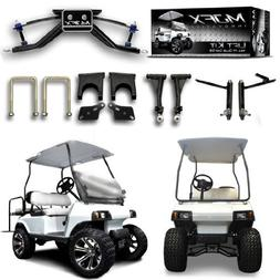 "Golf Cart Lift Kit 6"" A-Arm fits Club Car DS Golf Carts by M"