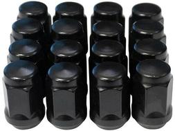MODZ Golf Cart Lug Nuts - Pack of 16 - Choose Color and Size