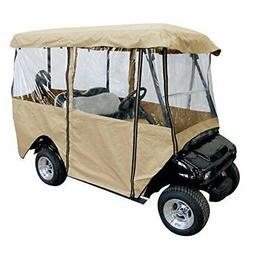 Leader Accessories Golf Cart Storage Cover Deluxe Driving En
