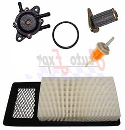 Auto Express Golf Cart Tune Up Kit for EZGO TXT Medalist 199