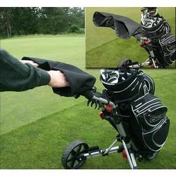 Ultimittens Golf Cart Winter Gloves Mitts Mittens Attach to