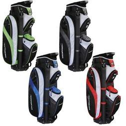 Prosimmon Golf Tour 14 Divider Cart / Trolley Golf Bag