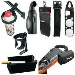 Big Max Golf Trolley Quick Lok Accessories - New Essential C