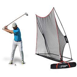Rukket Haack Golf Net By SEC Coach Chris Haack