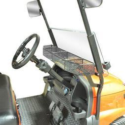 GTW Inner Storage Utility Basket for Club Car Precedent Golf