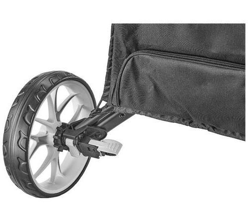 Push Cart V8, 1-Click