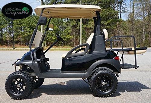 """Club Car Cart 6"""" + 23"""""""