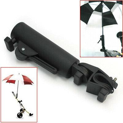 1/2x Umbrella Double Lock Adjustable baby stroller