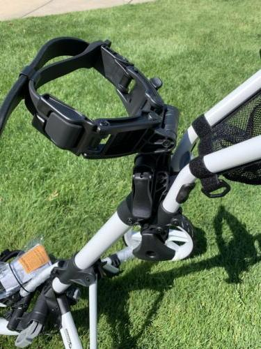 BRAND NEW Clicgear 4.0 Golf Push/Pull