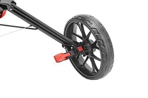 CaddyTek Wheel Golf 3,
