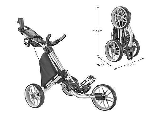 CaddyTek V8 - Golf Cart 8,