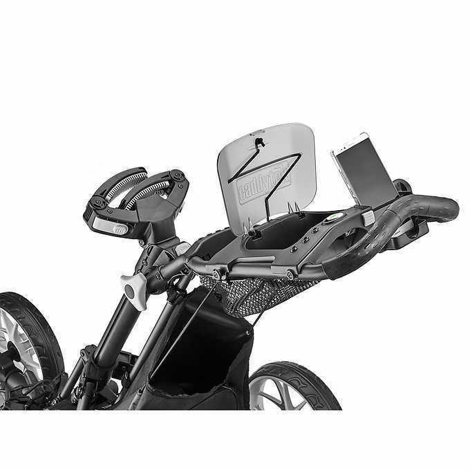 CaddyTek Cart - LIME