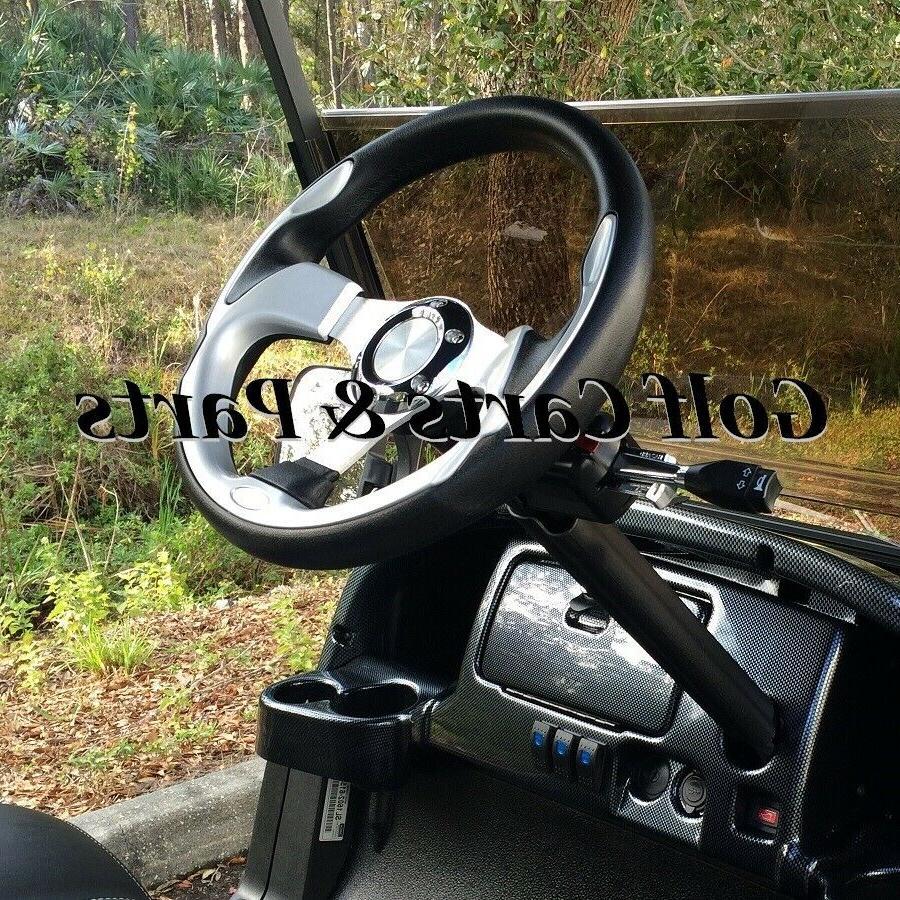 Golf Cart Steering EZGO