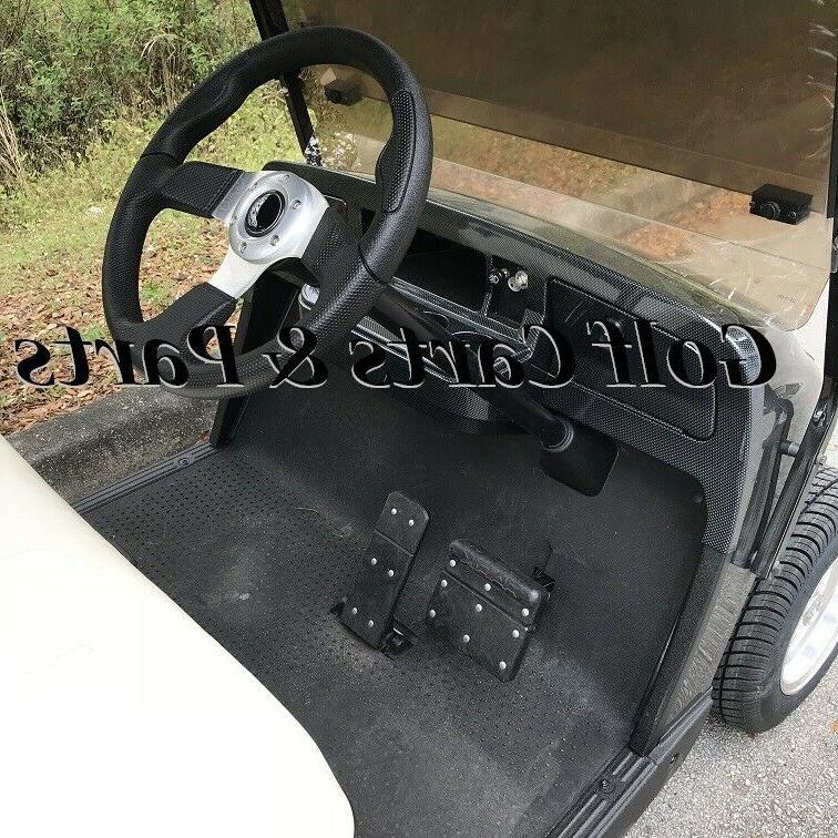 Golf w/ Car EZGO