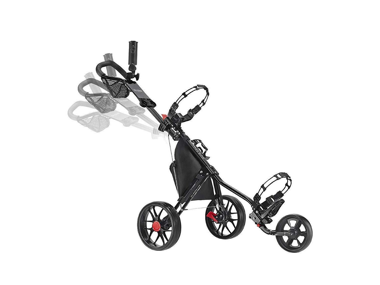 CaddyTek 3 Golf Push 3,