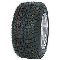 Duro 205/50x10 DOT 4-Ply Golf Cart Tire