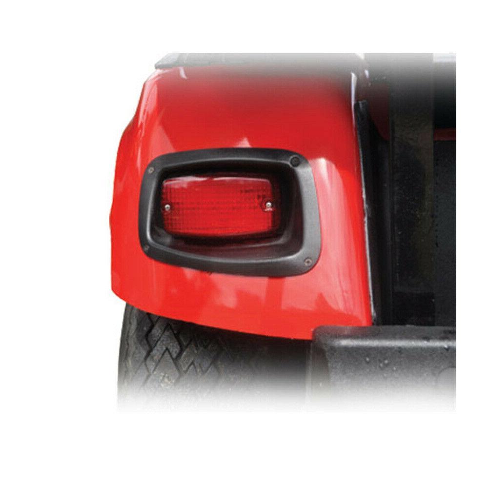 EZGO Golf FULL LED Kit Harness