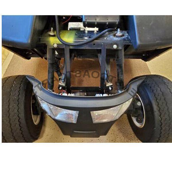 EZGO TXT Golf FULL LED Kit Plug & Go Harness