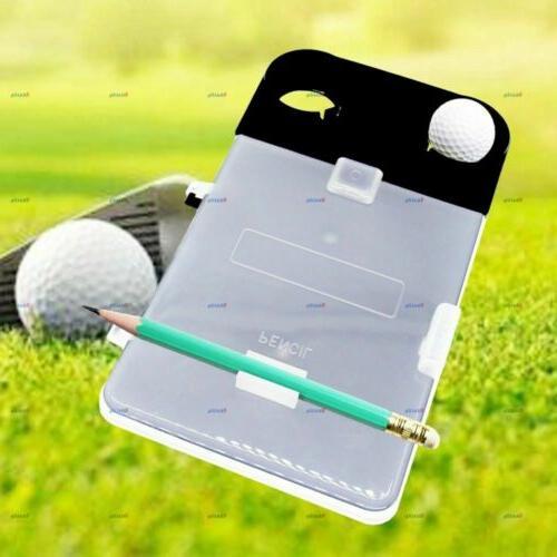 Golf Cart Holder Golfer Pack