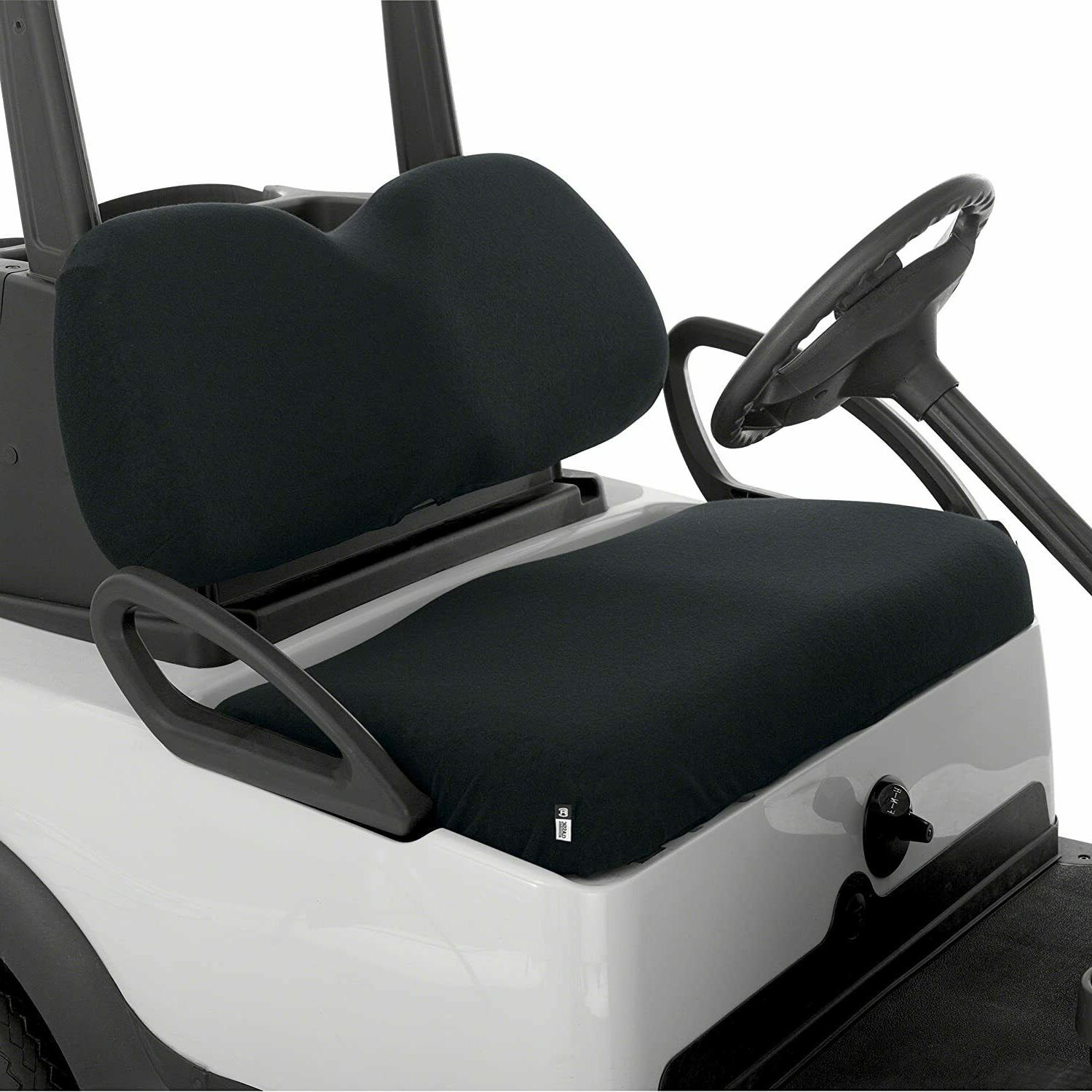 Golf Seat Terry Cloth E GO Club Yamaha Replacement Accessories