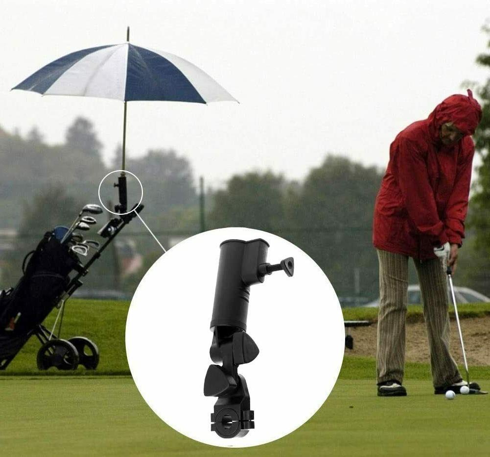 Golf Adjustable with Clamp Hot