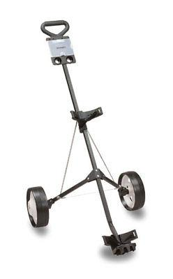 Jef World Of Golf Lighweight Pull Cart