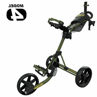 new golf model 4 0 golf push