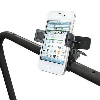 golf push cart strap lock pole bar