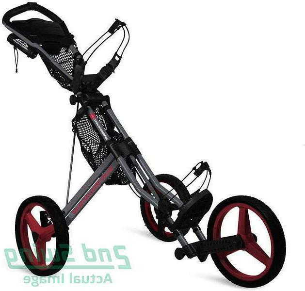 new speed cart gx push and pull