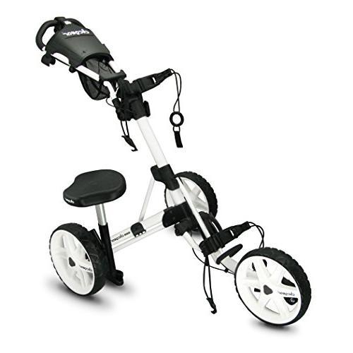 Clicgear Cart