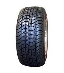 RHOX Low Profile 205x50-10 4-Ply Golf Cart Tire