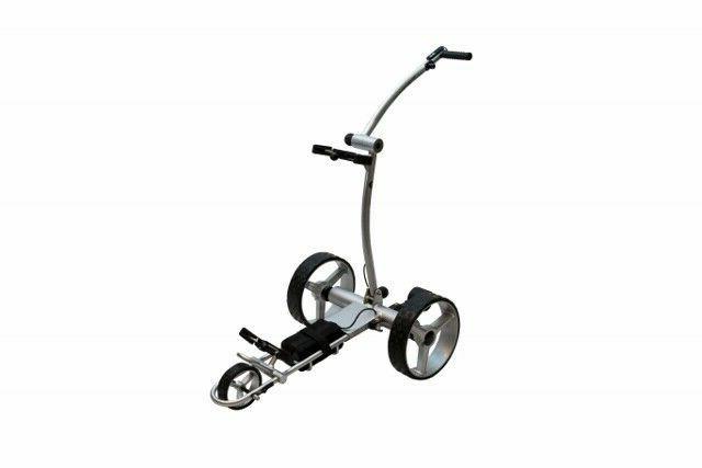 SPITZER RL150 Remote Controlled Golf Cart Trolley - Early Bi