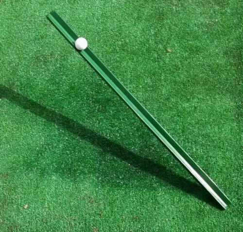 stimpmeter find in club carts nets umbrellas