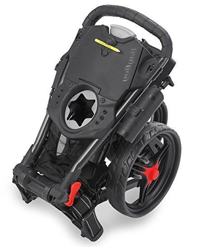 Bag II Golf Cart
