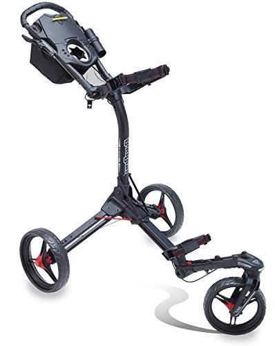Bag TriSwivel Golf Cart
