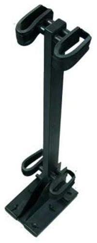 3G Golf Cart Gun Rack Stand Up Gun Holder Stand
