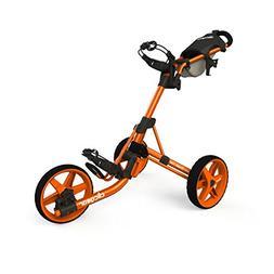 model 3 5 golf push