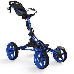 Clicgear Model 8.0 Golf Cart, Blue