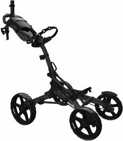 Clicgear Model 8+, 4-Wheel Golf Push Cart, VARIOUS COLORS