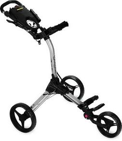 NEW 2019 Bag Boy Compact 3 Push Cart CHOOSE Color SALE!!