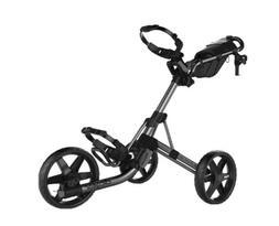 *New* Clicgear 4.0 Golf Push Cart - Silver