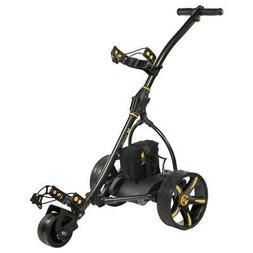 New Bat-Caddy Golf X3 Classic Lithium Ion Caddy Cart Gray