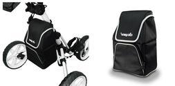 NEW! Clicgear Cooler Bag Golf Push Pull Cart Lunchbox Bevera