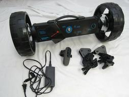 New Alphard Club Booster E-Wheels Clicgear 3.5 Electric Push