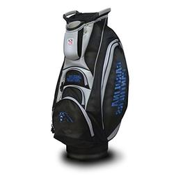 Team Golf NFL Carolina Panthers Victory Golf Cart Bag, 10-wa
