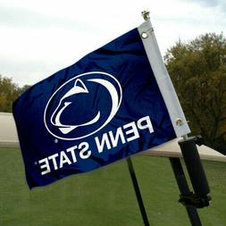 Penn State PSU Boat and Golf Cart Flag