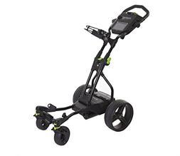 Bag Boy Quad Coaster Cart
